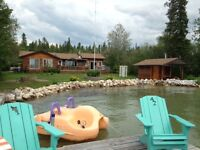 Cottage/Residential Home For Sale at Clearwater Lake, Manitoba