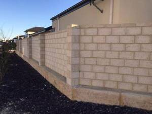 Bricklaying Contractor Iluka Joondalup Area Preview