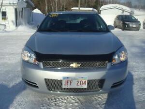 "2013 Chevrolet Impala LT ""SEARCH DMR"""