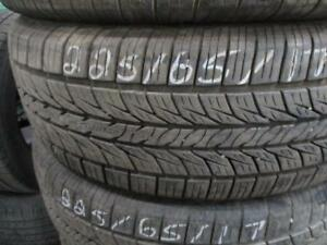 225/65r17 general altimax rt43