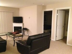 Fully Furnished Top Floor 2Bed/2bath Condo In Timberlea-July 1st