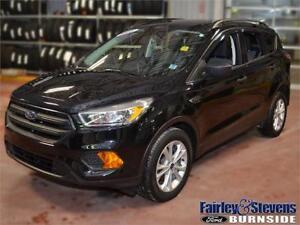 2017 Ford Escape S $162 Bi-Weekly OAC