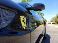 Miniature 4 Voiture Européenne d'occasion Ferrari FF 2013