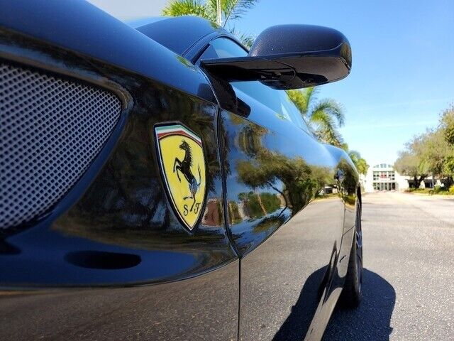 Image 4 Voiture Européenne d'occasion Ferrari FF 2013