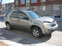 2006 Chevrolet Equinox FINANCEMENT MASION $42 SEMAINE CARS R TOY
