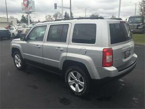 2012 Jeep Patriot Sport | CERTIFICATION AND ETEST INCLUDED Cambridge Kitchener Area image 4