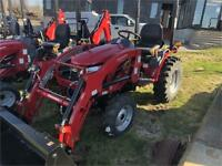 NEW Mahindra eMax22 Gear North Bay Ontario Preview