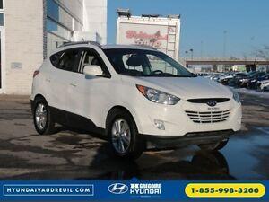 2012 Hyundai Tucson GLS A/C BLUETOOTH MAGS