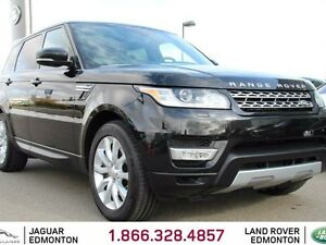 2014 Land Rover Range Rover Sport V8 Supercharged - CPO 6yr/1600