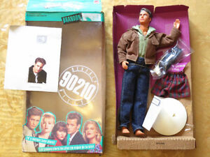 90210 Brandon doll from 1990s