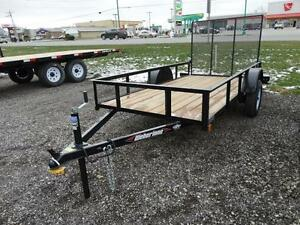 Utility Trailer For Christmas! Only $66.95/month!