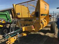 Vermeer BPX9000 Round Bale Processor Brandon Brandon Area Preview