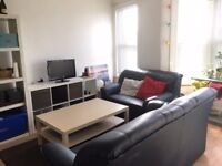Double room ensuit in nice flat. Couples welcome