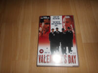 Valentines day film on dvd
