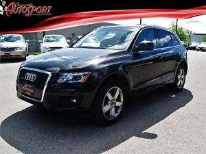 2012 Audi Q5   PREMIUM PLUS   NAV