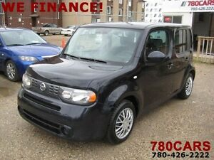 2010 Nissan Cube 1.8SL 4dr - YES WE FINANCE + BUY VEHICLES