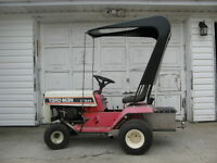 Hot Rod Tractor Project