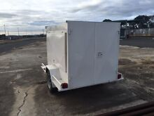 Trailer - luggage / storage / tradie. Make me an offer, must go Kingston South Canberra Preview