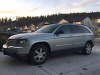 Chrysler Pacifica FOR SALE!