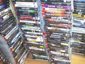 Sale on PS3 games! Starting from $5!