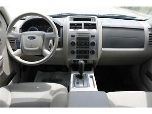 2008 Ford Escape *XLT* / V6 . 4WD . SUNROOF . POWER SEATS Kitchener / Waterloo Kitchener Area image 15