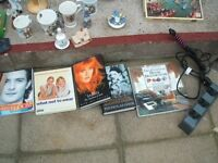 clearance items job lot car boot see pictures