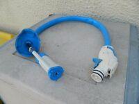Truma Ultraflow Caravan Water Pump. 46040-01.