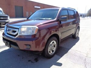 2010 Honda Pilot 4WD *** SUPER CLEAN *** WE FINANCE EVERYONE!!!!