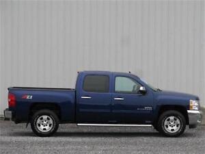 2013 Chevrolet Silverado 1500 LT Z71 V8 5.3 L 4X4***64 000 KM**