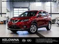 2015 Nissan Rogue SV All-wheel Drive