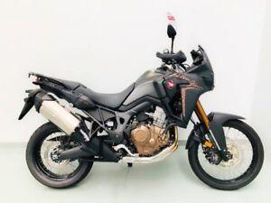 2018 Honda AFRICA TWIN ABS (CRF1000LA) Road Bike 998cc