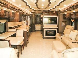 2016 Tiffin Motor Homes Allegro Bus 40 AP - Traveland RV