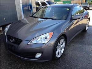 2010 Hyundai Genesis Coupe Mint Condition New Safety