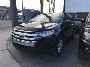 2014 Ford Edge SE AUTO ECOBOOST CERTIFIED 1 YEAR WARRANTY
