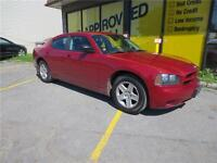 2007 Dodge Charger GUARANTEED FINANCING!! GET APPROVED TODAY!!
