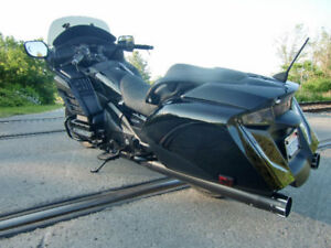 2014 Honda Goldwing F6B – MINT