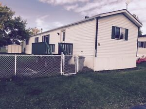 FOR RENT /RENT TO OWN MOBILE HOME
