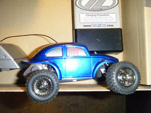 Micro-Baja by Team Losi 1/36 scale RC bug