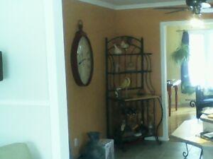meuble de cuisine etagere
