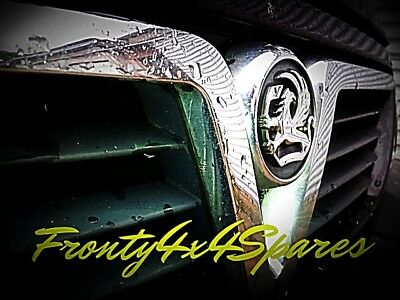Fronty4x4Spares