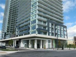 Very Bright And Spacious 2 Bedroom Corner Unit