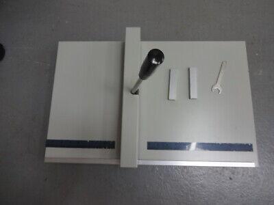 Used Desk Top Mp6 Paper Hand Perforating Machine -perforator