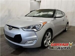 Hyundai Veloster A/C MAGS Bluetooth 2013