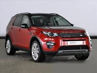 2015 LAND ROVER DISCOVERY SPORT DIESEL SW