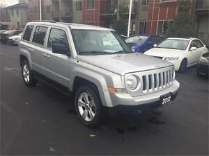 2012 Jeep Patriot Sport | CERTIFICATION AND ETEST INCLUDED Cambridge Kitchener Area image 3