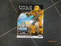 Halo war figures