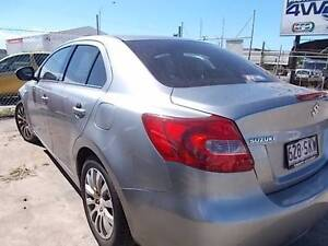 2010 Suzuki Kizashi Sedan Mount Louisa Townsville City Preview
