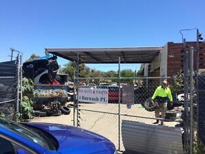 Car yard for sale with all tools included Maddington Gosnells Area Preview