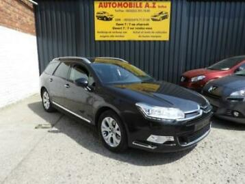 citroen c5 1.6 hdi seduction ***12m garantie***