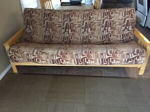 Futon Couch/Bed for Sale